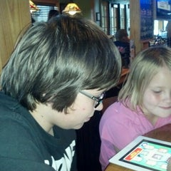 Photo taken at Applebee's by Karen R. on 8/4/2012