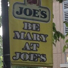Photo taken at Joe's on Juniper by Jeff P. on 8/17/2012
