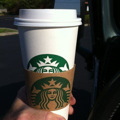 Photo taken at Starbucks by Michael S. D. on 8/24/2012