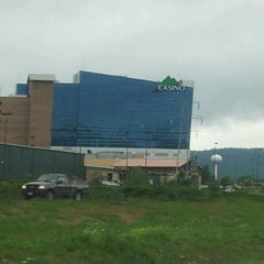 Photo taken at Seneca Allegany Resort & Casino by Deborah C. on 8/12/2012