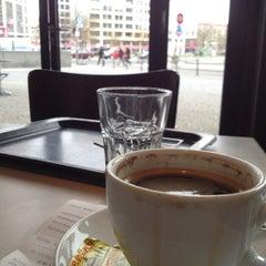 Photo taken at CARAS Gourmet by Bobba on 3/31/2012