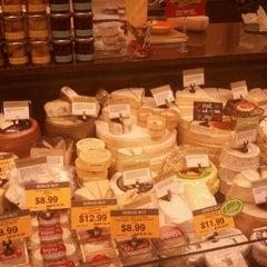 Photo taken at Metropolitan Market by Sara L. on 6/22/2012