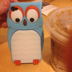 Photo taken at Starbucks by William S. on 6/9/2012