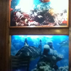 Photo taken at La Pesca by Laura on 8/26/2012