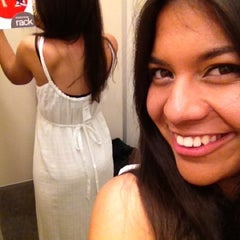 Photo taken at Nordstrom Rack Grand Plaza by Evelia M. on 5/20/2012