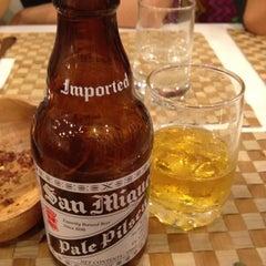 Photo taken at Kusina - Filipino Restaurant by Jan G. on 5/2/2012