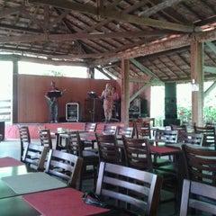 Photo taken at Restaurante da Fazendinha by Francisco S. on 4/28/2012