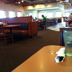 Photo taken at Denny's by Walter J. on 5/31/2012