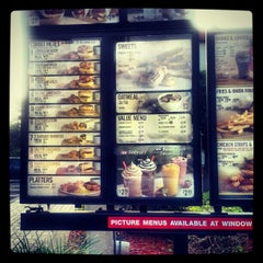 Photo taken at Burger King® by Jerry S. on 5/31/2012