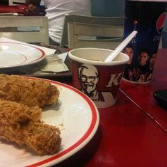 Photo taken at KFC / KFC Coffee by Achmad Z. on 7/13/2012