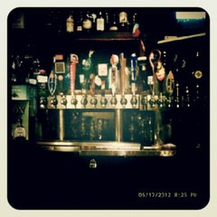 Photo taken at McG's Irish Pub & Grill by Amanda S. on 5/18/2012