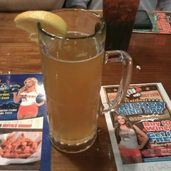 Photo taken at Hooters of Rancho Bernardo by Denis F. on 7/20/2012