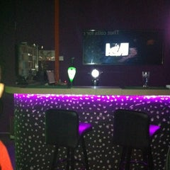 Photo taken at After Five Chill Bar by Adrian K. on 5/29/2012