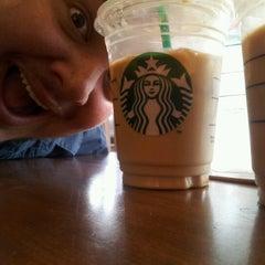 Photo taken at Starbucks by Vivian L. on 7/22/2012