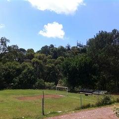 Photo taken at Nuevo Necaxa by Sebastian on 5/28/2012