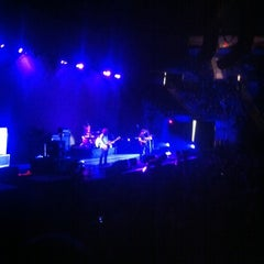 Photo taken at Chaifetz Arena by Rebecca L. on 4/28/2012