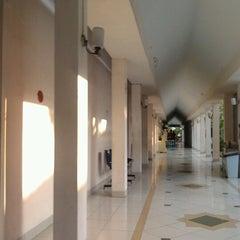 Photo taken at Jl. Raya Solo - Yogya by muhammad I. on 9/22/2012