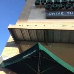 Photo taken at Starbucks by Dennis Y. on 3/16/2013