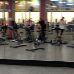 Photo taken at LA Fitness by Debba H. on 12/24/2013