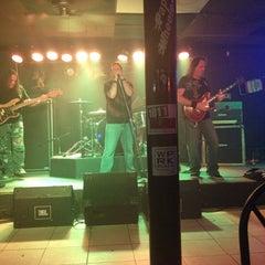 Photo taken at The Corkroom Lounge by Matt W. on 11/24/2013