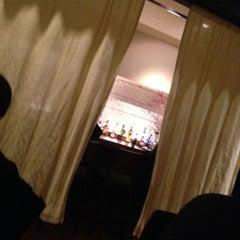 Photo taken at Masa by Gabriel D. on 12/7/2012