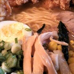 Photo taken at Katana-Ya by Marjorie B. on 12/14/2012
