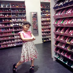 Photo taken at Payless ShoeSource by Khalid D. on 6/16/2013