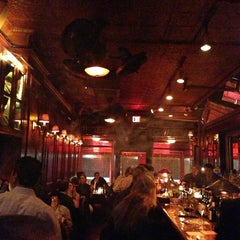 Photo taken at Hudson Bar and Books by Angela S. on 3/22/2013