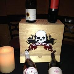 Photo taken at Armitage Bistro by Megan H. on 11/15/2012