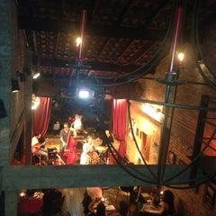 Photo taken at Madeleine Bar by Irineu N. on 12/13/2012