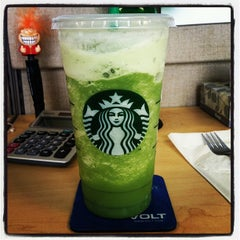 Photo taken at Starbucks by Chelsey O. on 6/25/2013