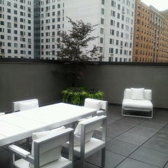 Photo taken at Hyatt Union Square New York by Connie L. on 8/1/2013