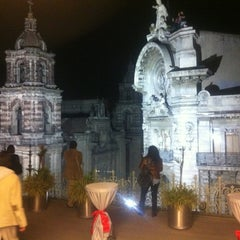 Photo taken at Museo del Estanquillo by Rodrigo Z. on 11/9/2012