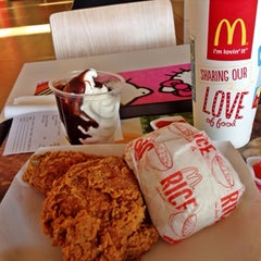 Photo taken at McDonald's by Chenna M. on 6/11/2015