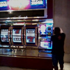 Photo taken at Rio Slot Machines by Travis M. on 7/18/2013