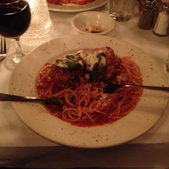 Photo taken at Trattoria Pesce Pasta by Dmitry S. on 10/5/2012