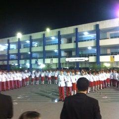 Photo taken at Colégio Militar de Manaus (CMM) by Joyce J. on 11/30/2012