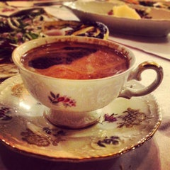 Photo taken at Köfteci Ali by Ayhan A. on 12/26/2012