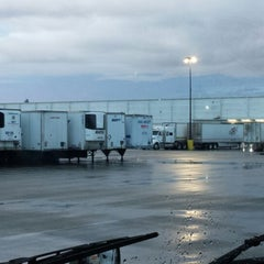Photo taken at Wal-Mart Distribution Center by Big M. on 9/21/2014