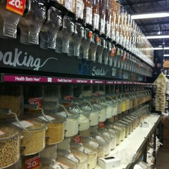 Photo taken at Whole Foods Market by Randy L. on 10/11/2012