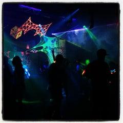 Photo taken at G Bar by Meagan G. on 10/12/2012