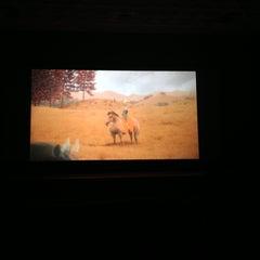 Photo taken at Oscar Cinema by Fahd M. on 2/15/2013