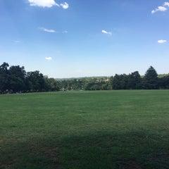 Photo taken at Johannesburg Botanical Gardens by MFatih K. on 1/31/2016