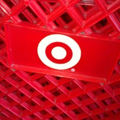 Photo taken at Target by Andrea B. on 1/8/2013