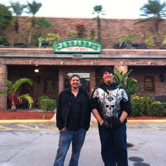 Photo taken at Carrabba's Italian Grill by Andrea N. on 2/10/2013