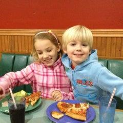 Photo taken at Gattiland by Michael K. on 12/31/2012