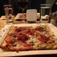 Photo taken at La Piazzetta by David B. on 3/29/2013