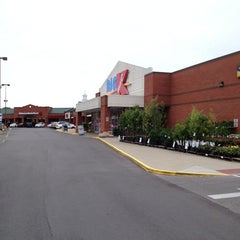 Photo taken at Kmart by Beth P. on 5/26/2013