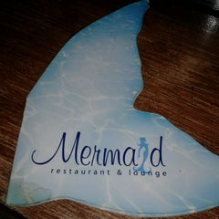 Photo taken at Mermaid Bar by Ashley L. on 12/13/2013