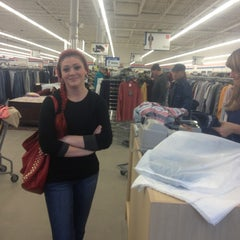 Photo taken at Salvation Army by Tanya G. on 10/10/2012